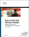 End-to-End QoS Network Design Quality Of Service For Rich-Media  Cloud Networks 2e