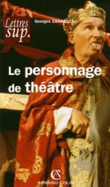 Le personnage de théâtre
