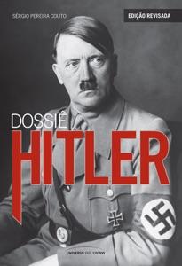 Dossiê Hitler: Edição revisada Book Cover