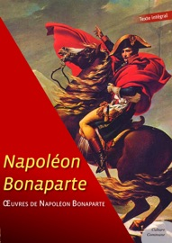 ŒUVRES DE NAPOLéON BONAPARTE