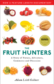 The Fruit Hunters book