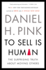 Daniel H. Pink - To Sell Is Human  artwork