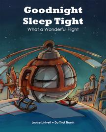 Goodnight, Sleep Tight book
