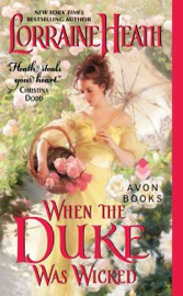 When the Duke Was Wicked PDF Download