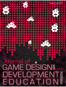 Journal of Game Design and Development Education