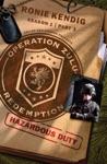 Operation Zulu Redemption Hazardous Duty - Part 3