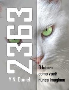 2363: O futuro como você nunca imaginou Book Cover