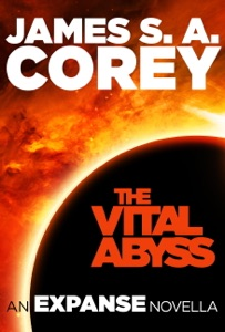 The Vital Abyss Book Cover