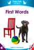 Karen Bryant-Mole - First Words (British English audio) ilustración