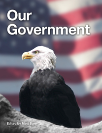 Our Government book