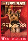 The Puppy Place 12 Princess
