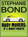 6 12 Body Parts