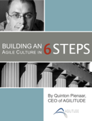 Building an Agile Culture in 6 Steps