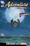 Adventure Comics 2009-2011 2