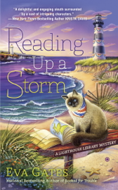 Reading Up a Storm book