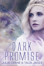Dark Promise (Between Worlds #1) book