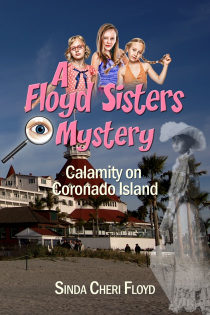 Floyd Sisters Mystery, no. 3
