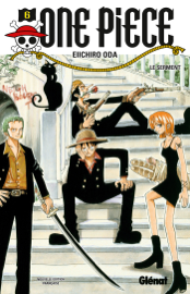 One Piece Tome 6