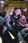 Gotham Underground 2007- 8