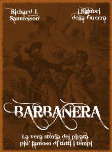 Barbanera Copertina del libro