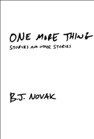 One More Thing ebook Download