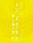 Neurology and Neurosurgery in Arts Book Cover