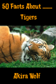 50 Facts About Tigers