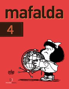Mafalda 04 (Español) Book Cover