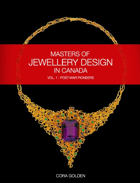 Masters of Jewellery Design in Canada