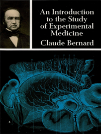 An Introduction to the Study of Experimental Medicine book