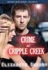 Crime At Cripple Creek (Sisters' Week Series, #1)