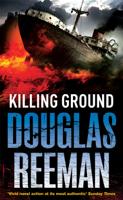 Douglas Reeman - Killing Ground artwork