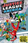 Justice League Of America 1960-1987 5