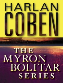 The Myron Bolitar Series 7-Book Bundle PDF Download