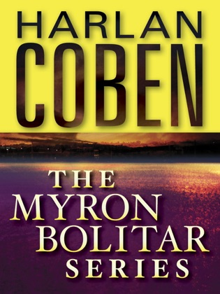 The Myron Bolitar Series 7-Book Bundle image