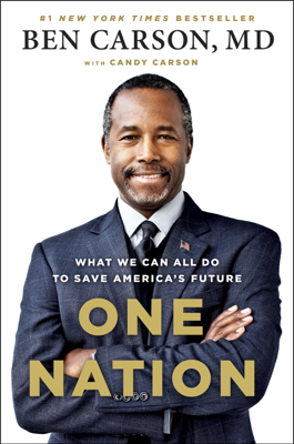 One Nation - Ben Carson, M.D. & Candy Carson book