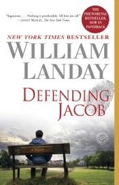 Defending Jacob book summary