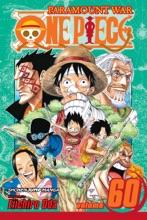 One Piece, Vol. 60