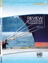 Review Of Maritime Transport 2015