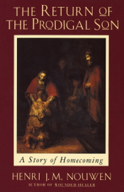 The Return of the Prodigal Son book