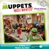 Muppets Most Wanted Read-Along Storybook