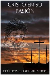 Cristo en su pasión Book Cover