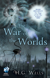The War of the Worlds - H.G. Wells book summary