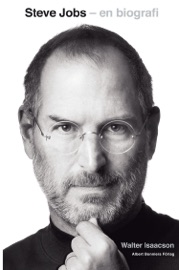 Steve Jobs - en biografi PDF Download