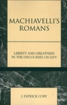 Machiavellis Romans