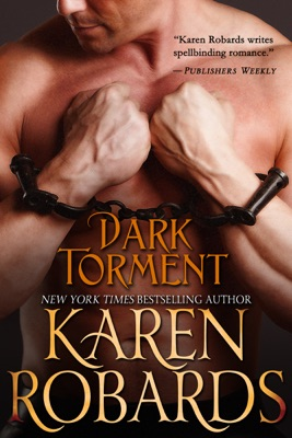 Dark Torment pdf Download
