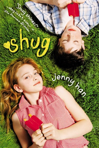 Jenny Han - Shug