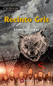 Recinto Gris Book Cover