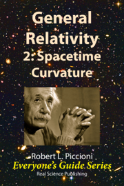 General Relativity 2: Spacetime Curvature