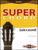 SuperChord: Scale e accordi